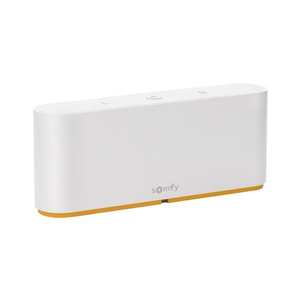 Somfy TaHoma switch - řídicí jednotka nejen pro vzdálené ovládání domácnosti