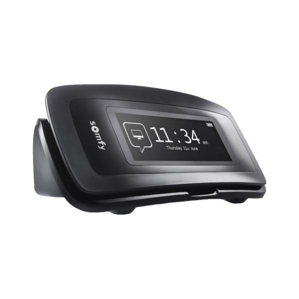Somfy NINA™ Timer – centrální dálkové ovládání s dotykovou obrazovkou a funkcí časovače