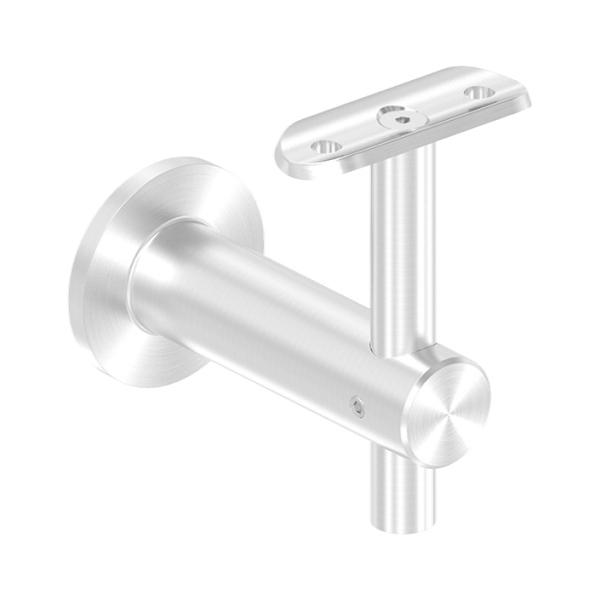 50361-240 - nerezový držák madla pr. 42,4 mm, na zeď, pro nerezové zábradlí