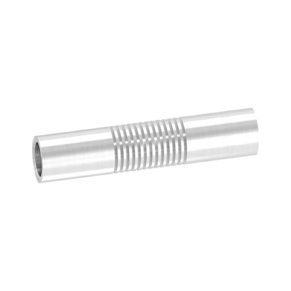 50449-240-12 - nerezová spojka prutů pr.12 mm, ohebná, úhel ±110°, pro nerezové zábradlí