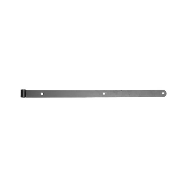 61.252 - ozdobný závěs pro pant na vrata a dveře, pro pr. čepu 14 mm