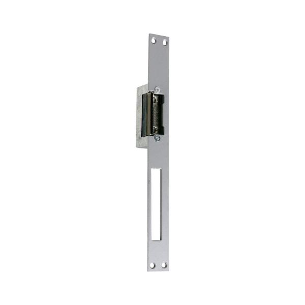 Mul-T-Lock E7 D1 - zadlabací elektromechanický zámek, 8-16 V AC/DC, pro branky a dveře