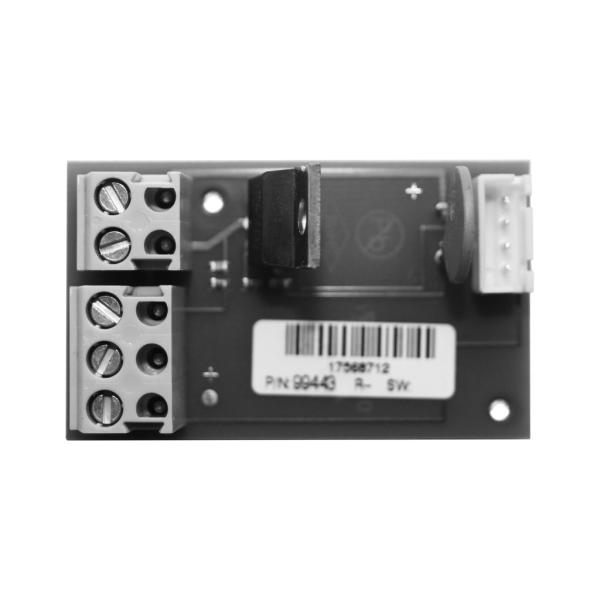 Marantec EP 161 - rozšiřující modul pro připojení výstražného majáku do pohonů Comfort, pro garážová