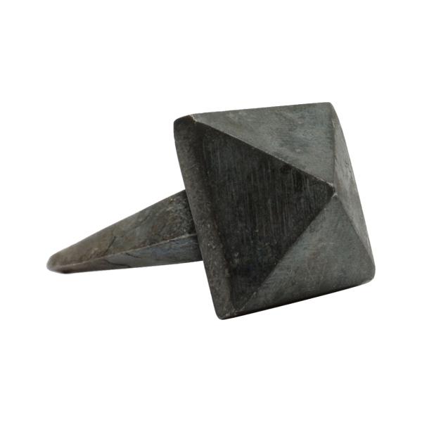 Kovaný hřeb dekorativní FM-859020,průměr hlavy 20 mm, délka trnu 30 mm