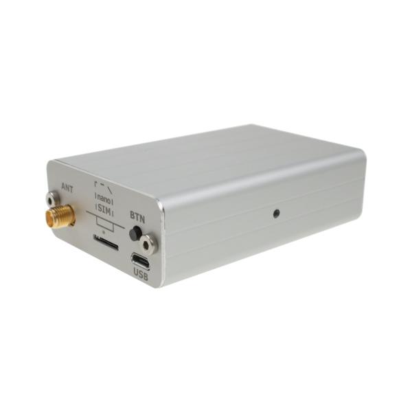 SECTRON SMART 3T - univerzální GSM modul pro dálkové ovládání pohonů bran, vrat a závor mobilním telefonem, gsm klíč