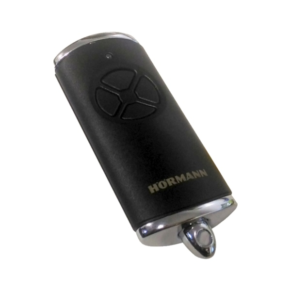 HORMANN HSE-4-BS Dálkový ovladač pohonu brány a vrat, kód BiSecur, 4-kanálový 868 MHz
