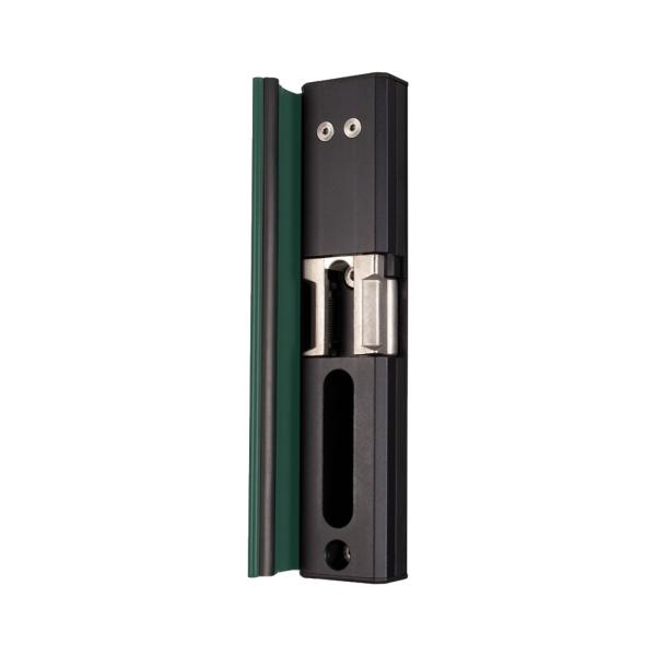 LOCINOX MODULEC SA E Z - elektrický otvírač pro zámkové komplety LOCINOX, Fail Close, zelený