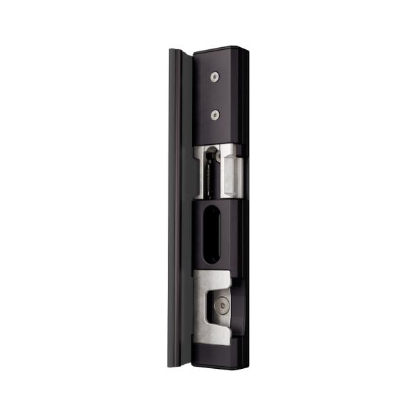 LOCINOX MODULEC SH R A - bezpečnostní elektrický otvírač pro zámkové komplety LOCINOX, Fail Open, antracit