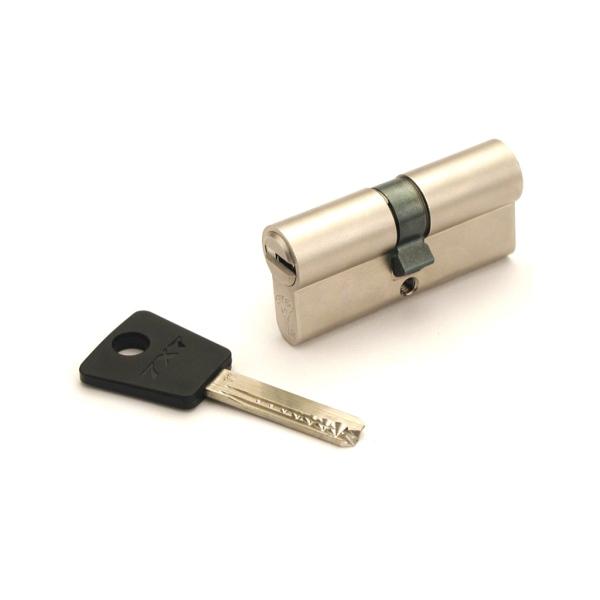 MUL-T-LOCK 7x7 - Cylindrická vložka, 3. bezpečnostní třída, 5 klíčů, 65 (30x35) mm