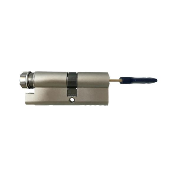 MUL-T-LOCK Interactive+ ENTR - Cylindrická vložka, 4. bezpečnostní třída, 85 (40xZ45), 1 klíč