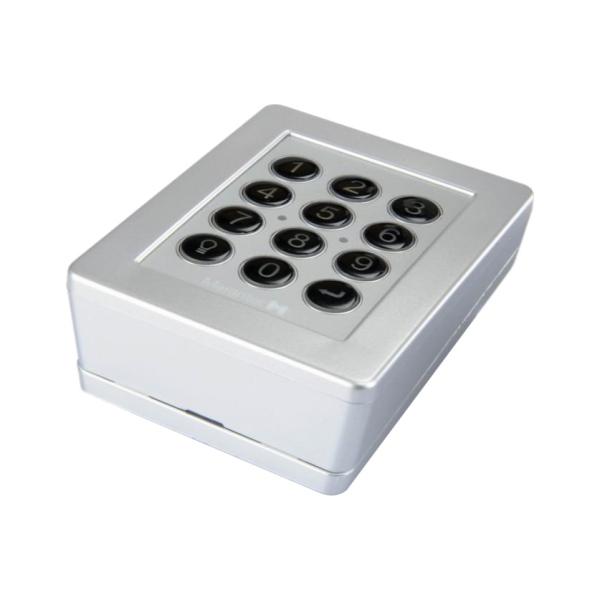 Marantec Digital 525 - kódová klávesnice pohonu brány a vrat 4-kanálová 868 MHz, bi-linked, jednosmě