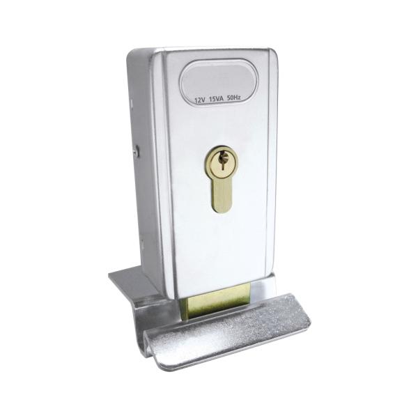 Elektrický zámek pro brány a vrata NICE PLA-10 vertikální