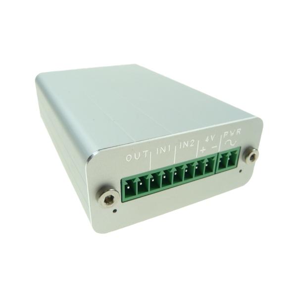 SECTRON LITE 3 - univerzální GSM modul pro dálkové ovládání pohonů bran, vrat a závor mobilním telef
