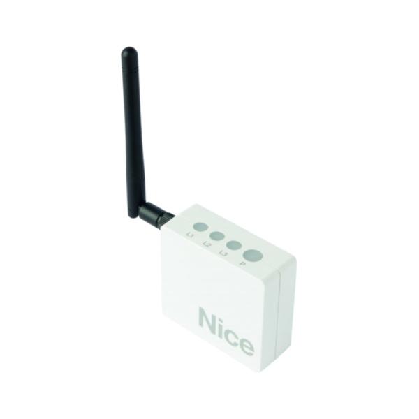 Nice IT4WIFI - Wi-Fi modul pro ovládání pohonů Nice chytrým telefonem
