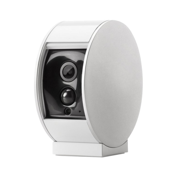Somfy Indoor Camera – kamera IP do interiéru (Wi-Fi)
