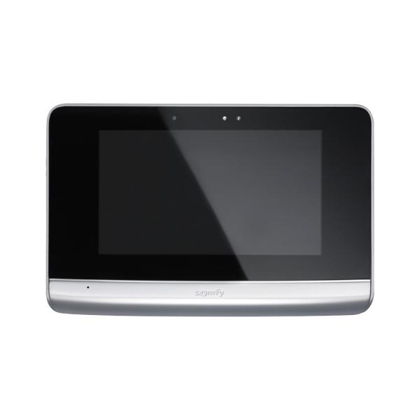 Somfy 2401458 – domovní videotelefon s RTS ovladačem, pro rozšíření systému Somfy V500