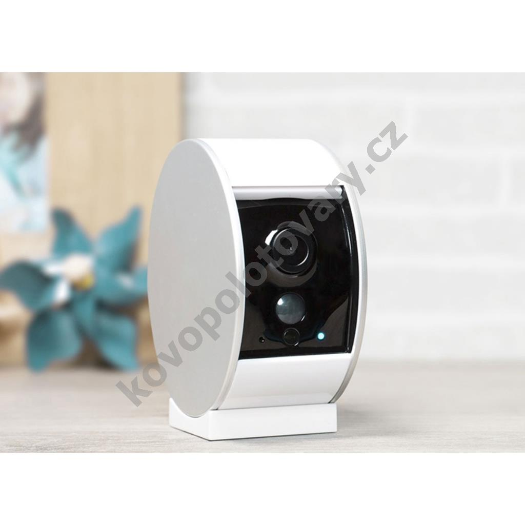 Somfy Indoor Camera – kamera IP do interiéru (Wi-Fi) 585919dd015