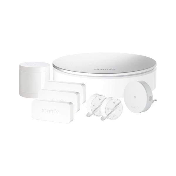 somfy protect home alarm sada p slu enstv k syst mu. Black Bedroom Furniture Sets. Home Design Ideas